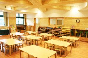 内部ハートピア保育園教室1